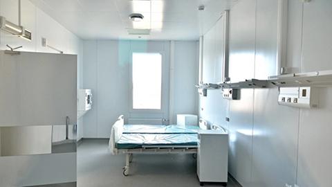 Быстровозводимые больницы-6
